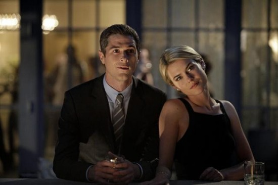 "666 Park Avenue Episode 2 ""Murmurations"" (5)"