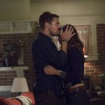 Arrow episode 2 honor thy father