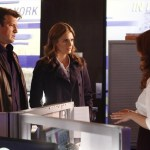 Castle Season 5 Episode 2 Cloudy with a Chance of Murder (2)