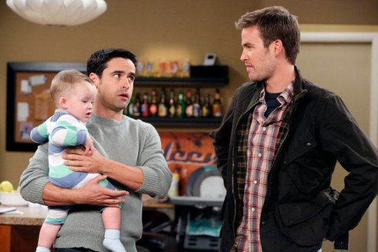 Guys with Kids Episode 7 The Bathroom Incident (7)