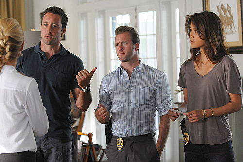 Hawaii Five-0 Season 3 Episode 4 Popilikia