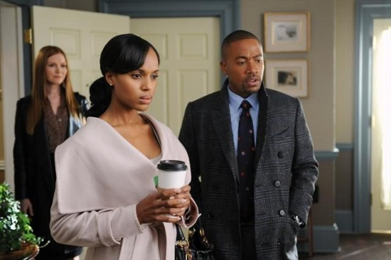 "Scandal Season 2 Review ""The Other Woman"""