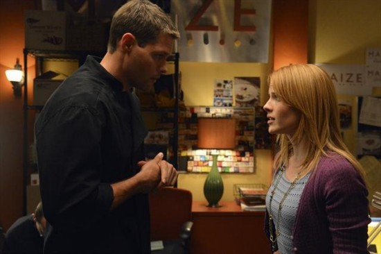 """Switched at Birth Season Finale """"Street Noises Invade the House"""" Episode 30 (4)"""