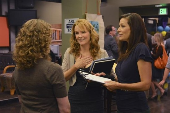 """Switched at Birth """"The Declaration of Independence"""" Episode 27 (5)"""