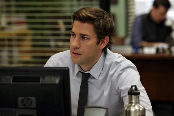 jim from the office season 9