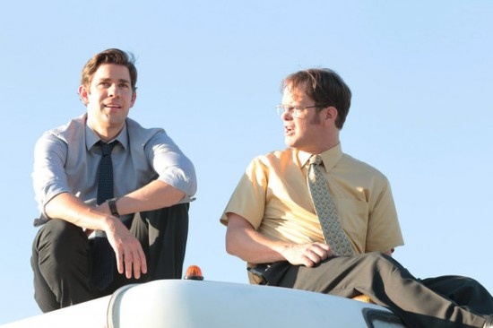 The office season 9 episode 4 work bus tv equals - The office episodes season 4 ...