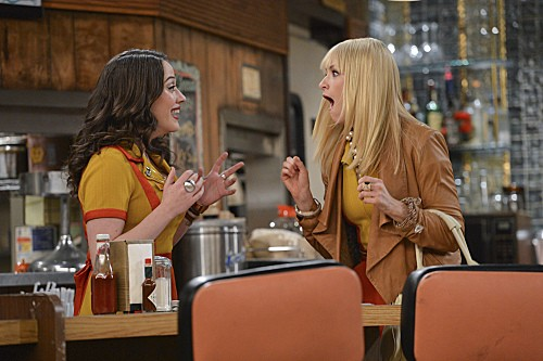 2 Broke Girls Season 2 Episode 8 And the Egg Special (11)