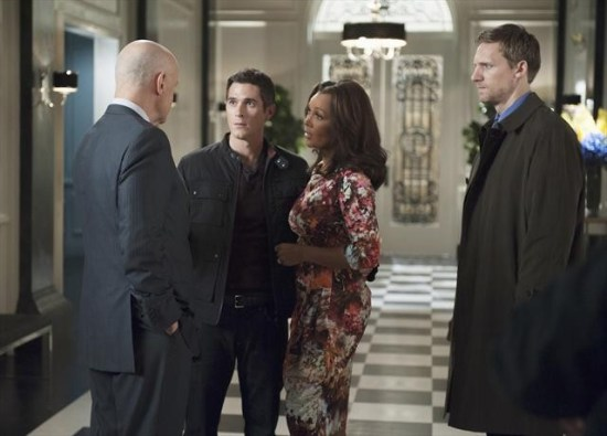 666 Park Avenue Episode 8 What Ever Happened to Baby Jane? (2)