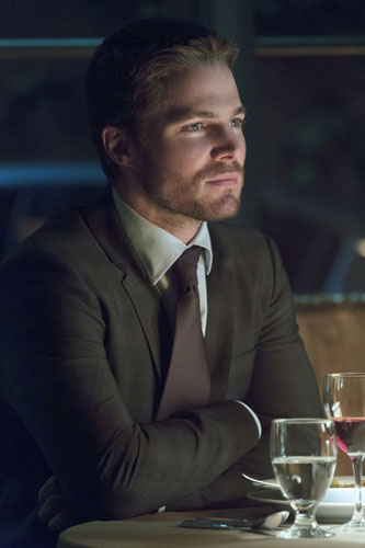 Arrow Episode 7 Muse of Fire (2)