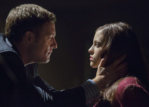 Arrow Episode 7 Muse of Fire (8)