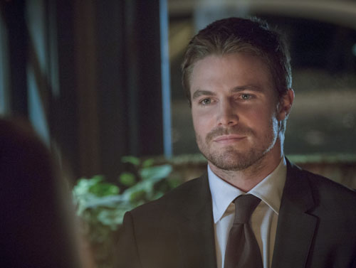 Arrow Episode 7 Muse of Fire (4)