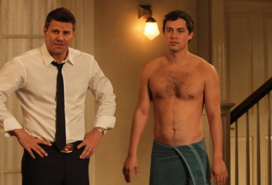 Bones Season 8 Episode 5 The Method in the Madness