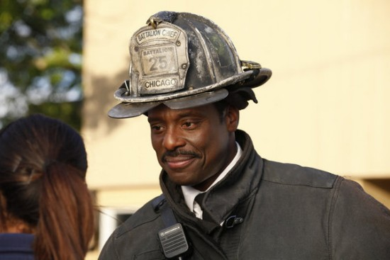Chicago Fire Episode 7 Two Families