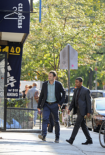 Elementary Episode 7 One Way To Get Off (10)