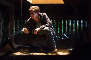Grimm Season 2 Episode 11 To Protect and Serve Man (2)