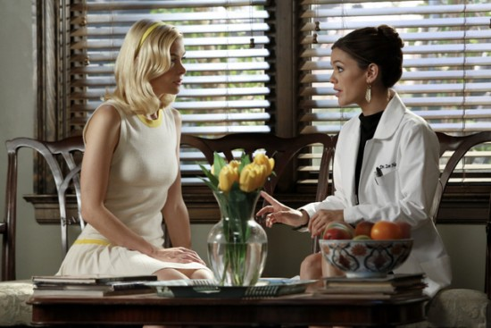 Hart Of Dixie Season 2 Episode 8 Achy Breaky Heart