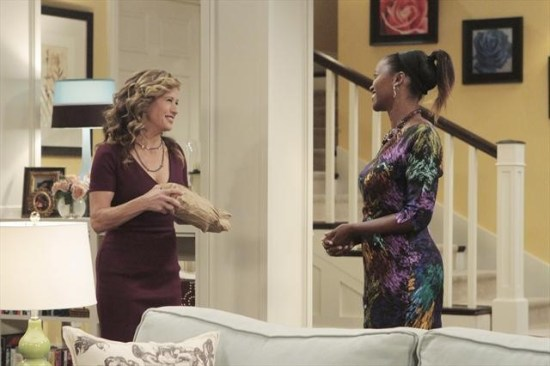 Last Man Standing Season 2 Episode 3 High Expectations (6)
