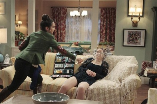 Last Man Standing Season 2 Episode 3 High Expectations (5)