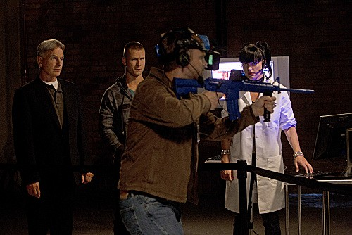 "NCIS Season 10 Episode 7 ""Shell Shock (Part 2)"" (5)"
