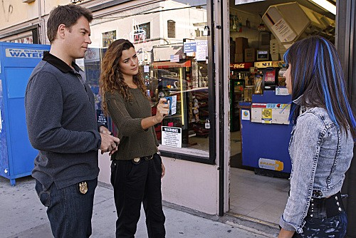 "NCIS Season 10 Episode 7 ""Shell Shock (Part 2)"" (2)"