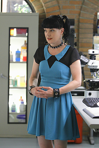 NCIS Season 10 Episode 8 Gone (3)
