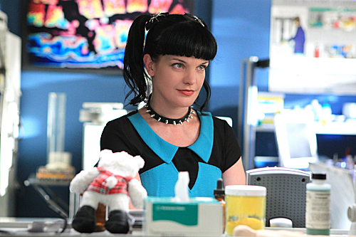 NCIS Season 10 Episode 8 Gone (1)