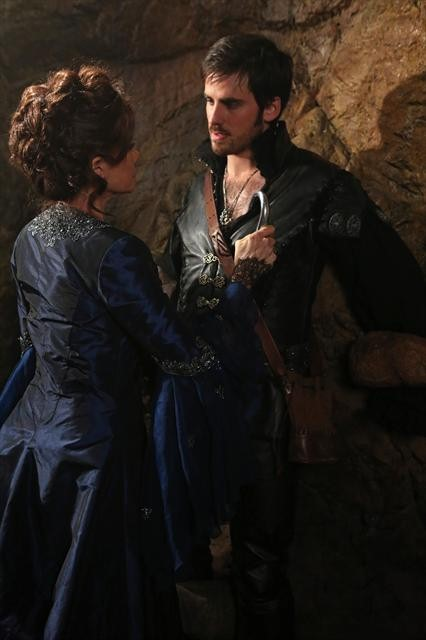 Once Upon a Time Season 2 Episode 8 Into the Deep (6)