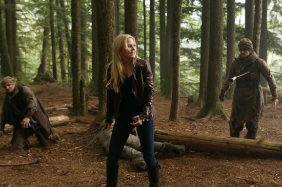 Once Upon a Time Season 2 Episode 8 Into the Deep (1)