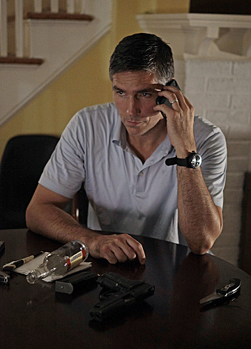 Person of Interest Season 2 Episode 6 The High Road (6)