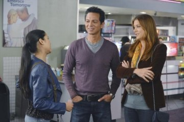 Private Practice Season 6 Episode 7 The World According to Jake (1)