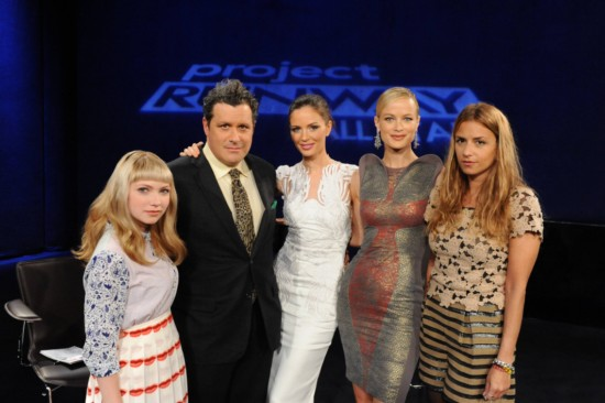 Project Runway All Stars Season 2 Episode 4 (2)