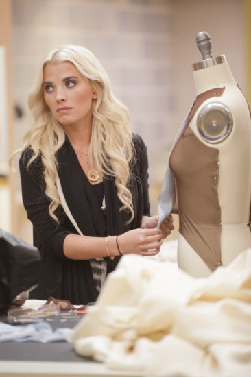 Project Runway All Stars Season 2 Episode 4 (11)