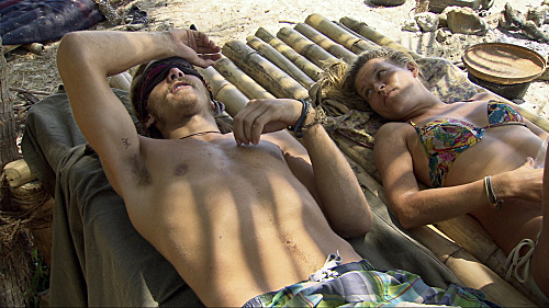 Survivor: Philippines Episode 11 (2012) Hell Hath Frozen Over (3)