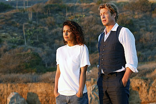 The Mentalist Season 5 Episode 8 Red Sails in the Sunset