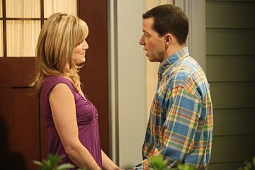 "Two and a Half Men Season 10 Episode 8 ""Something My Gynecologist Said"" (4)"