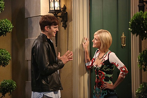 """Two and a Half Men Season 10 Episode 8 """"Something My Gynecologist Said"""" (2)"""