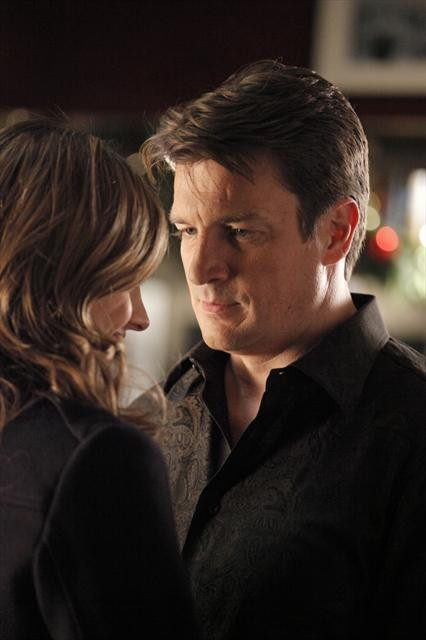 Castle Season 5 Episode 9 Secret Santa (8)