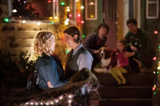 Christmas with Holly (ABC) (11)
