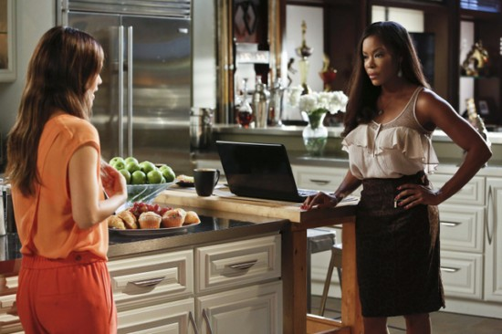 Hart Of Dixie Season 2 Episode 9 Sparks Fly