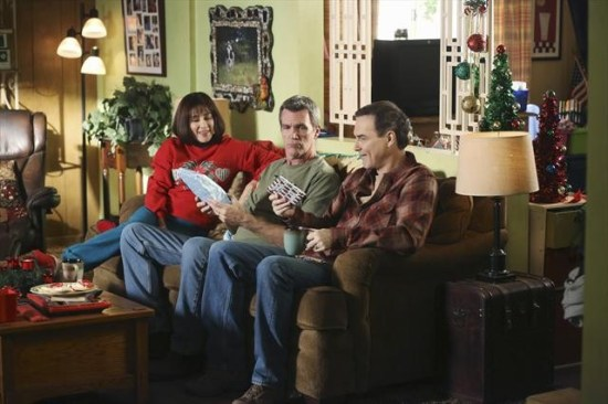 The Middle Season 4 Episode 8 Christmas Help (5)