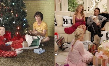 the middle suburgatory christmas 2012 episode