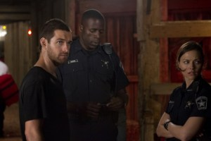 Banshee (Cinemax) The Rave Episode 2