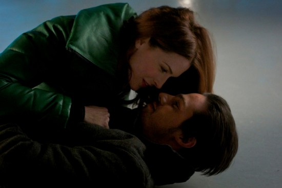 Beauty and The Beast (CW) Episode 11 On Thin Ice (5)