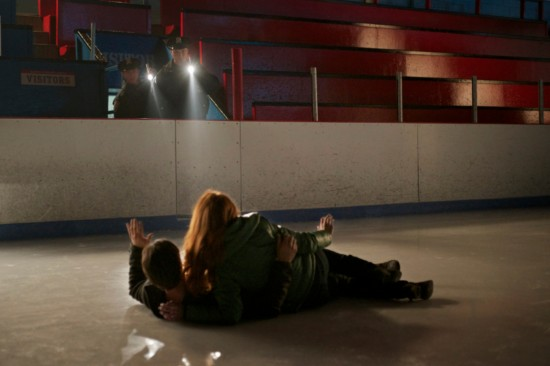 Beauty and The Beast (CW) Episode 11 On Thin Ice (1)