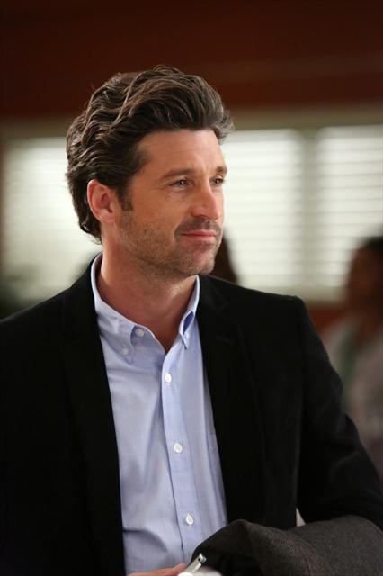 Grey's Anatomy Season 9 Episode 11 The End is the Beginning is the End (7)