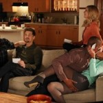 "Happy Endings Season 3 Episode 12 & 13 ""The Marry Prankster; Our Best Friend's Wedding"" (2)"