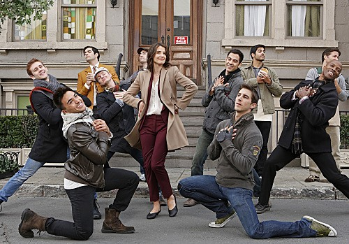 How I Met Your Mother Season 8 Episode 14 Ring Up (3)