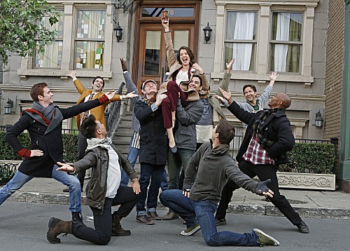 How I Met Your Mother Season 8 Episode 14 Ring Up (2)