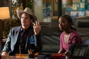 Justified Season 4 Episode 3 Truth and Consequences