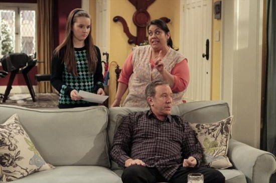 Last Man Standing Season 2 Episode 10 The Help (7)